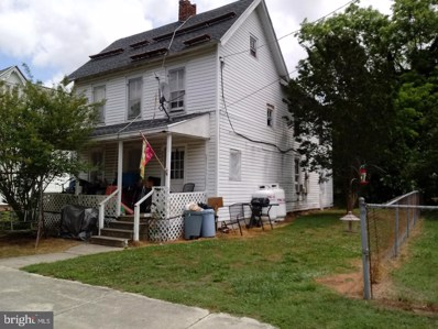 101 Maryland Avenue, Hurlock, MD 21643 - #: MDDO125254