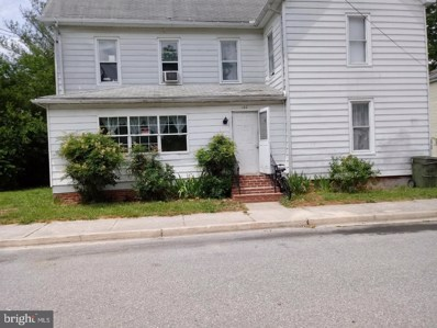 100 Maryland Avenue, Hurlock, MD 21643 - #: MDDO125256