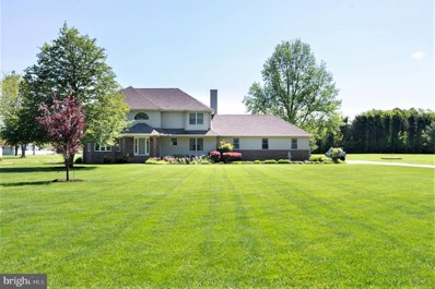 5533 Oyster Shell Point Road, East New Market, MD 21631 - #: MDDO125348