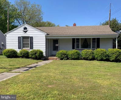 301 Shepherd Avenue, Cambridge, MD 21613 - #: MDDO125370