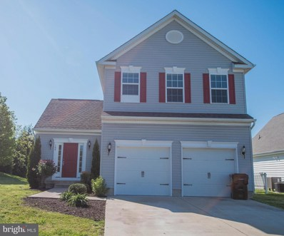 106 Markley Court, Cambridge, MD 21613 - #: MDDO125410