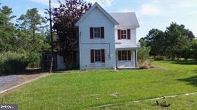 1935 E Tedious Creek Road, Toddville, MD 21672 - #: MDDO125484
