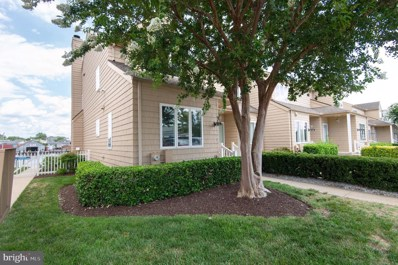 214 Market Square UNIT 7A, Cambridge, MD 21613 - #: MDDO125620