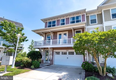 2808 Persimmon Place UNIT D1, Cambridge, MD 21613 - #: MDDO125628