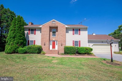 3506 Indian Creek Road, East New Market, MD 21631 - #: MDDO125748