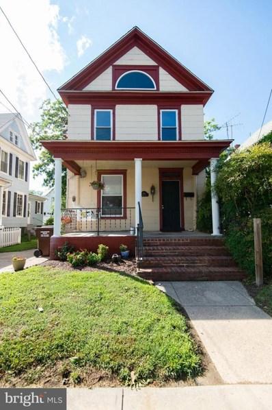 213 Willis Street, Cambridge, MD 21613 - #: MDDO125810