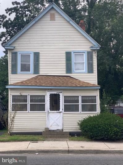 604 Washington Street, Cambridge, MD 21613 - #: MDDO125878