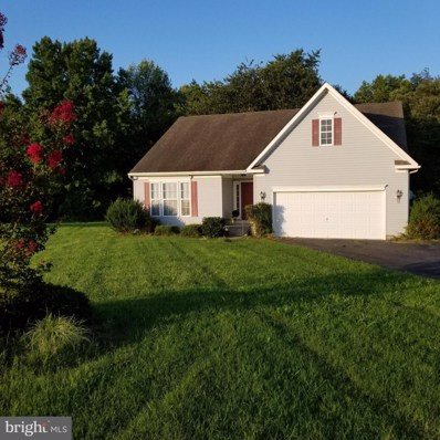 4436 Rolling Acres Drive, Hurlock, MD 21643 - #: MDDO125934