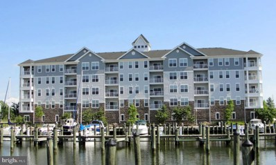 900 Marshy Cove UNIT 105, Cambridge, MD 21613 - #: MDDO125986