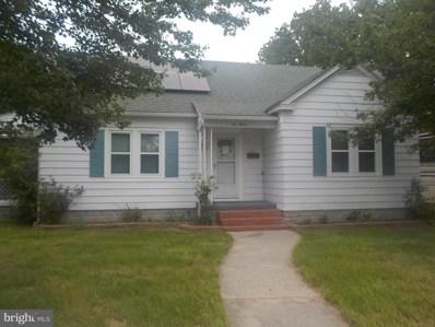 413 Shepherd Avenue, Cambridge, MD 21613 - #: MDDO125988
