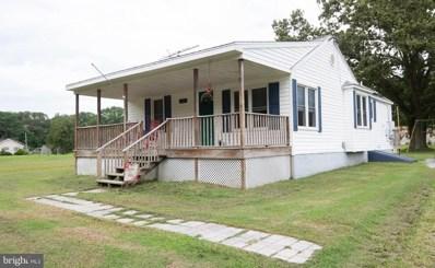 6662 Cabin Creek Road, Hurlock, MD 21643 - #: MDDO126014
