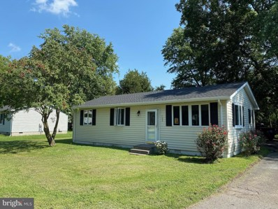 502 Bayly Road, Cambridge, MD 21613 - #: MDDO126018