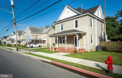 206 Broad Street, Hurlock, MD 21643 - #: MDDO126034