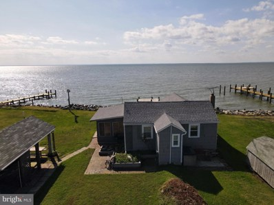 2416 Rippons Road, Fishing Creek, MD 21634 - #: MDDO126114