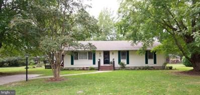 109 Holly Terrace, Cambridge, MD 21613 - #: MDDO126120