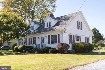 6 South Main Street, East New Market, MD 21631 - #: MDDO126138