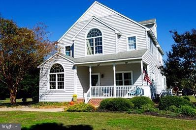6011 Sunny Side Court, East New Market, MD 21631 - #: MDDO126244