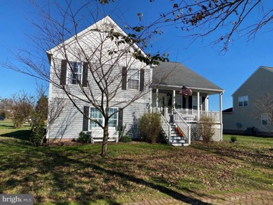 304 Edmonson Lane, East New Market, MD 21631 - #: MDDO126396
