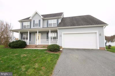 10 Mimosa Court, Cambridge, MD 21613 - #: MDDO126434