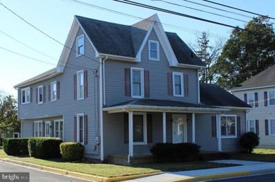 400 Academy Street, Hurlock, MD 21643 - #: MDDO126452