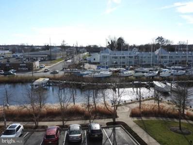 900 Marshy Cove UNIT 312, Cambridge, MD 21613 - #: MDDO126504