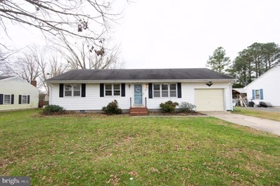6 Buena Vista Avenue, Cambridge, MD 21613 - #: MDDO126526
