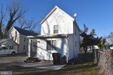 1002 Washington Street, Cambridge, MD 21613 - #: MDDO126562