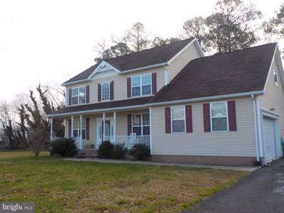 13 Mimosa Court, Cambridge, MD 21613 - #: MDDO126610