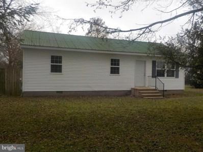 500 Penn Street, Hurlock, MD 21643 - #: MDDO126612