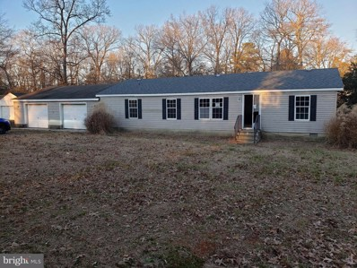 6004 Corey Way, Hurlock, MD 21643 - #: MDDO126702