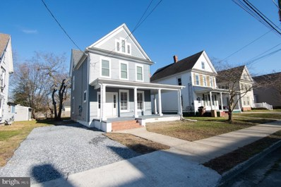 1107 Locust Street, Cambridge, MD 21613 - #: MDDO126722