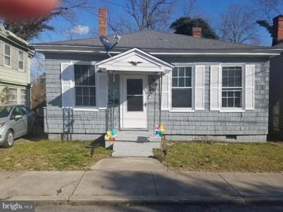 703 Travers Street, Cambridge, MD 21613 - #: MDDO126776