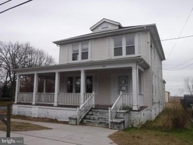 500 Academy Street, Hurlock, MD 21643 - #: MDDO126796