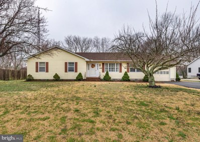 5416 Bonnie Brook Road, Cambridge, MD 21613 - #: MDDO126922