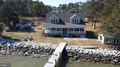 2333 Hoopers Island Road, Fishing Creek, MD 21634 - #: MDDO126928