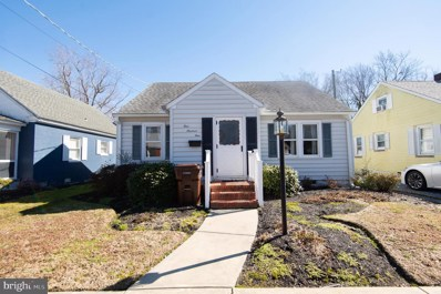404 Leonards Lane, Cambridge, MD 21613 - #: MDDO126944