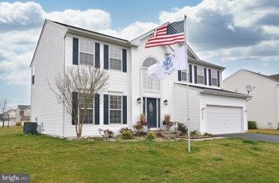 409 Eagles Nest Way, Cambridge, MD 21613 - #: MDDO127094
