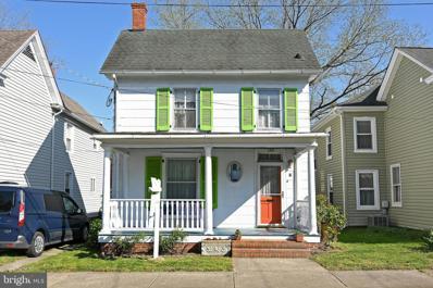 120 W End Avenue, Cambridge, MD 21613 - #: MDDO127234