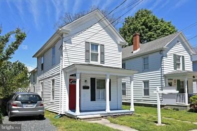 207 W End Avenue, Cambridge, MD 21613 - #: MDDO127332