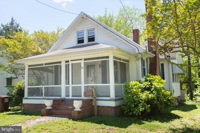 603 Maryland Avenue, Cambridge, MD 21613 - #: MDDO127426
