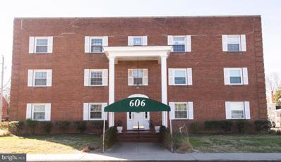 606 Water Street UNIT 5, Cambridge, MD 21613 - #: MDDO127572