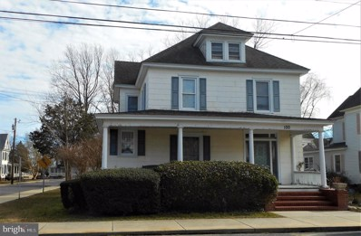 100 West End, Cambridge, MD 21613 - #: MDDO2000002