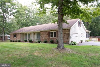 3316 Landrum Drive, East New Market, MD 21631 - #: MDDO2000053