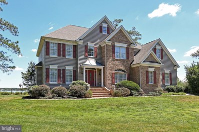 5215 Brooks Road, Woolford, MD 21677 - #: MDDO2000074