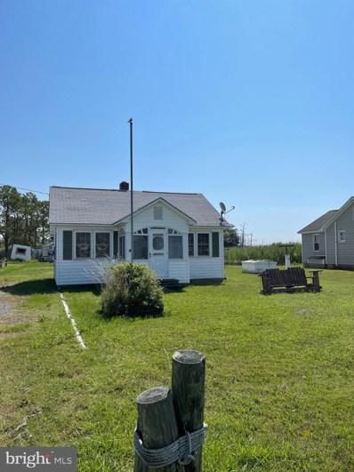 2725 Hoopers Island Road, Fishing Creek, MD 21634 - #: MDDO2000266