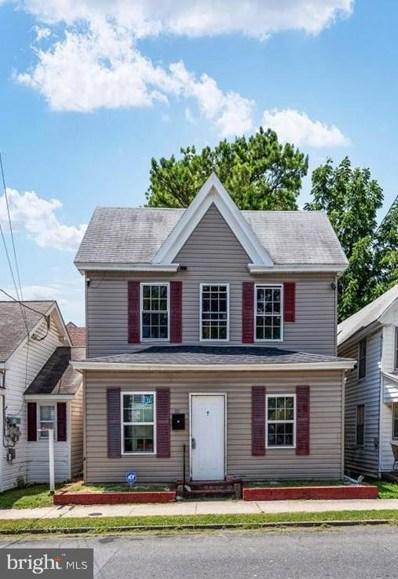 409 Pine Street, Cambridge, MD 21613 - #: MDDO2000270