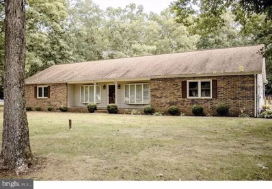 3316 Landrum Drive, East New Market, MD 21631 - #: MDDO2000306