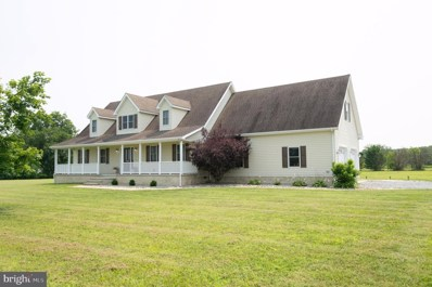 5703 Galestown Reliance Road, Rhodesdale, MD 21659 - #: MDDO2000312