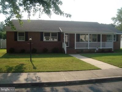 14 Sandy Acres Road, Cambridge, MD 21613 - #: MDDO2000366