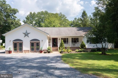3322 Woodland Acres Road, East New Market, MD 21631 - #: MDDO2000558